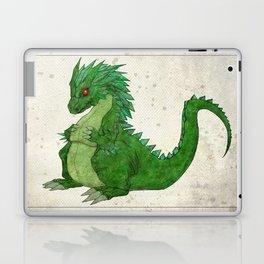Fat Dragon Laptop & iPad Skin