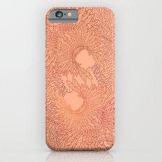 Lines iPhone 6s Slim Case