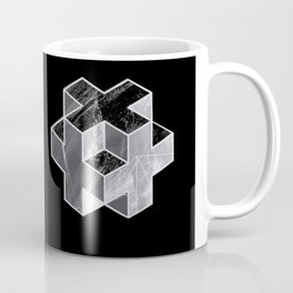 SHAPE III Coffee Mug