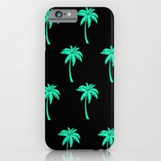 Palm Trees everywhere Slim Case iPhone 6s