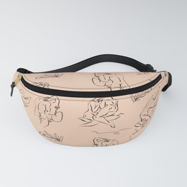 It was you, it was me Fanny Pack