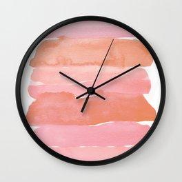 Stack VII Wall Clock