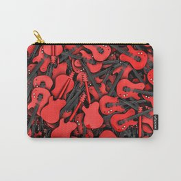 Just guitars Carry-All Pouch