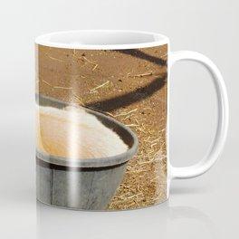 Baby in a bucket Coffee Mug