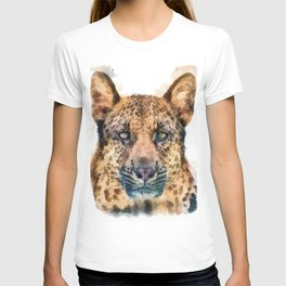 Leopardog T-shirt