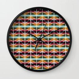 ∆ I Wall Clock