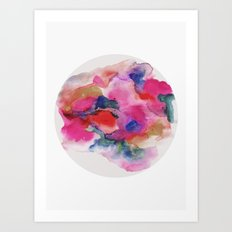 C19 Art Print