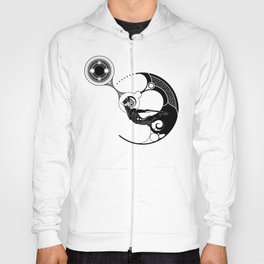Otto Lilienthal Hoody