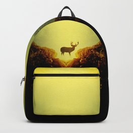 Oh Deer Backpack