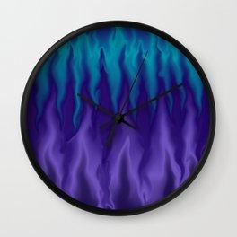 PolarMeltdown Wall Clock