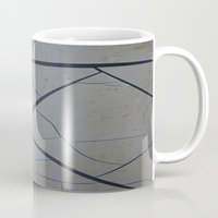 broken Mugs featuring Broken by Fine2art