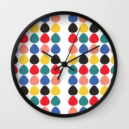 see parting Wall Clock