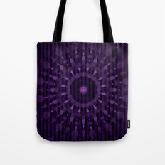 Kaleidoscope Eye Tote Bag