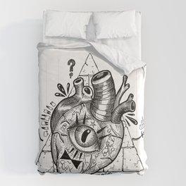Cypher Comforters