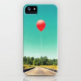 it. iPhone Case