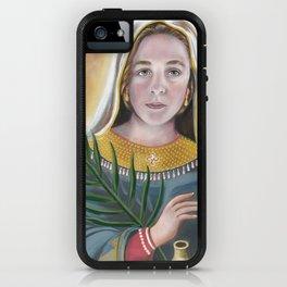 Saint Anastasia iPhone Case