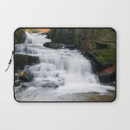 Lumsdale waterall Laptop Sleeve