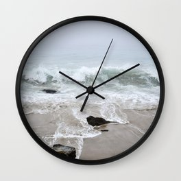 Surrender 1 Wall Clock