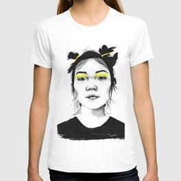Xiao Wen Ju T-shirt