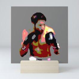 Boxer Mini Art Print