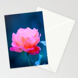 Flowers of early spring Stationery Cards