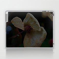 dark dogwood Laptop & iPad Skin