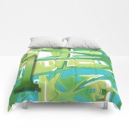 CITRINE ONE Comforters