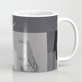 Violet Pills Coffee Mug