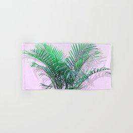 Palms on Musk Hand & Bath Towel
