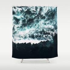 Oceanholic #society6 Decor #buyart Shower Curtain