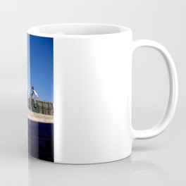 Johnny Sequential Coffee Mug