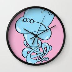 Wishing Time Wall Clock