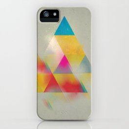 1try iPhone Case