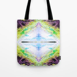 Coney Lisergic Tote Bag