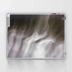 Wispy Clouds Laptop & iPad Skin