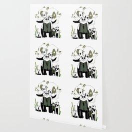 Sinon, un panda (7) Wallpaper