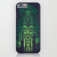 The Song Of Bats iPhone 6s Slim Case