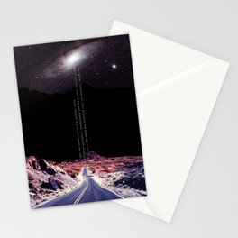 Chasing The Wind Stationery Cards
