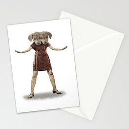 Dear Sisters Stationery Cards