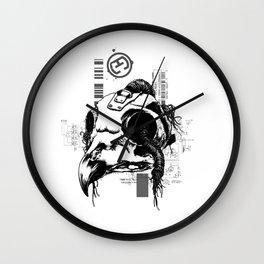 Echo Gear - Phosphate Wall Clock