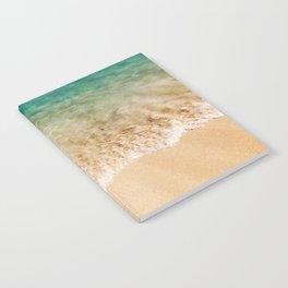 Surf & Sand Notebook