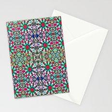 Starry Garden Stationery Cards