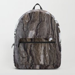Strong Timbers Backpack