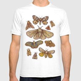 Moths T-shirt