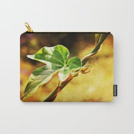 The Twisted Vine Carry-All Pouch