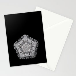 Kaleidoscope W3 Stationery Cards