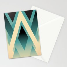 Umbral Stationery Cards