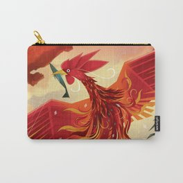 Sarimanok Carry-All Pouch