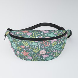 Under the Sea Fanny Pack