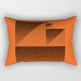Zoom Z Rectangular Pillow